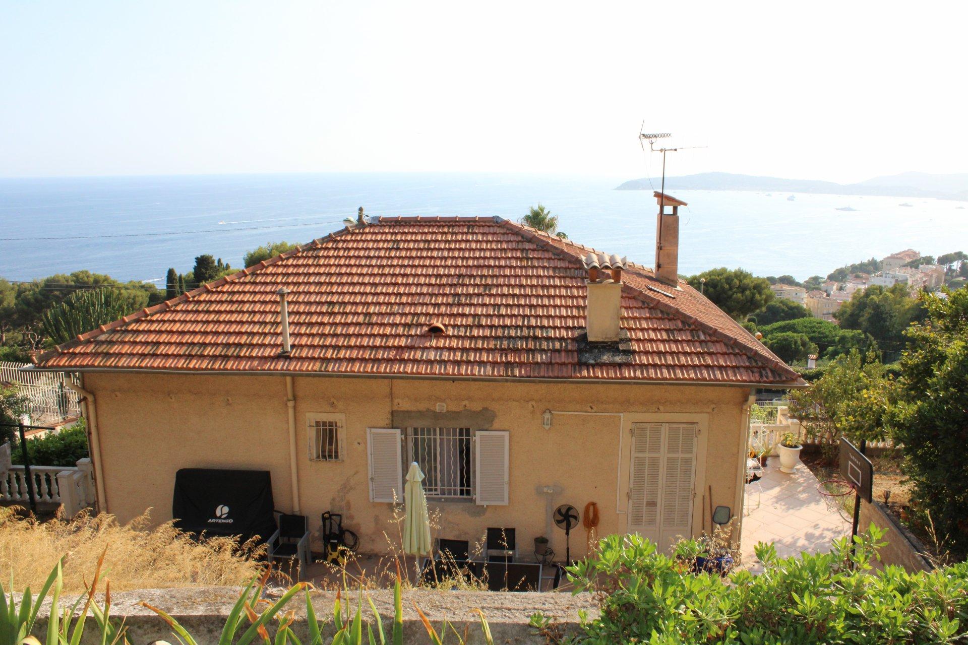Sale House - Cap-d'Ail