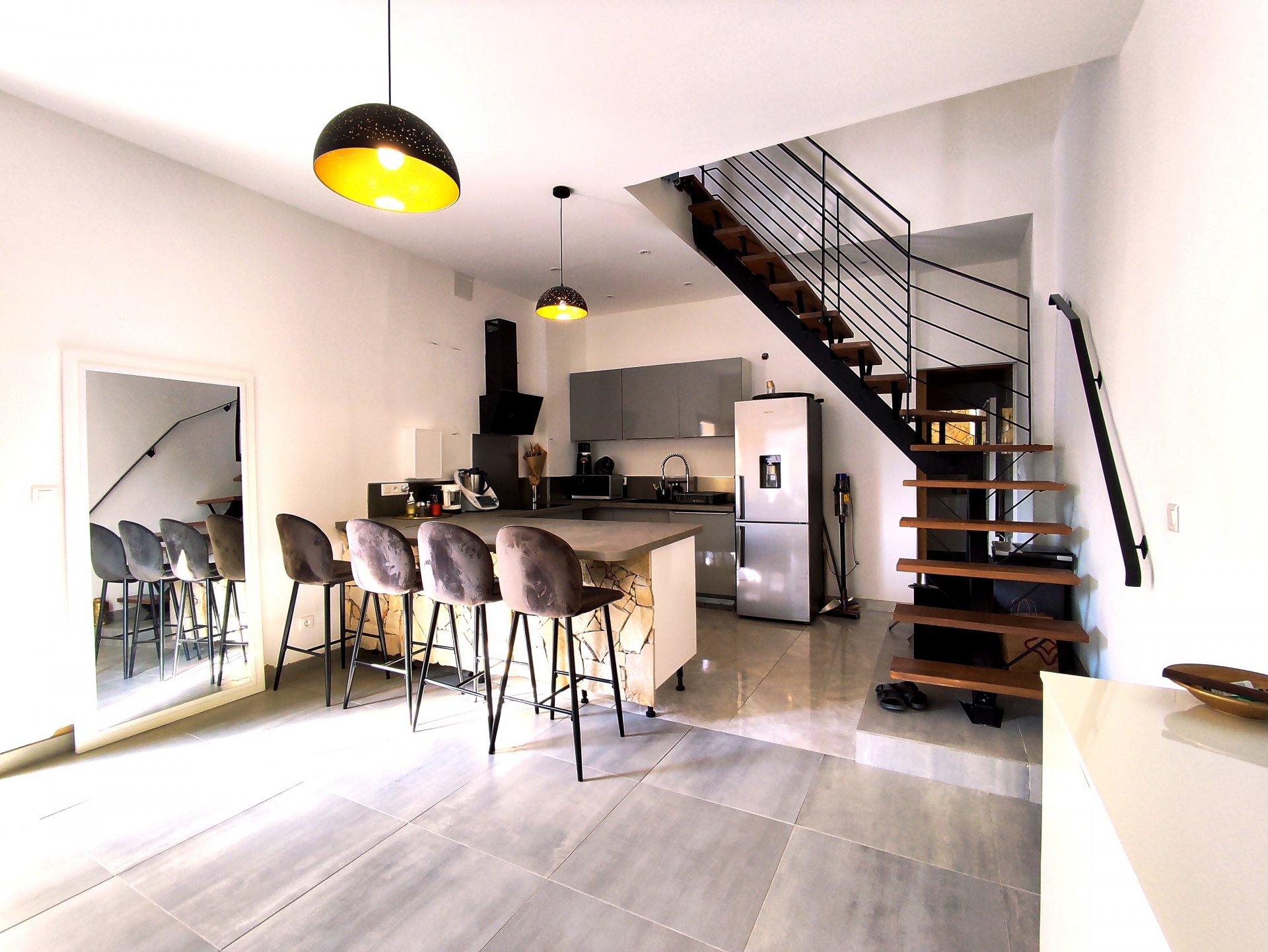 Sale House - Nice Madeleine