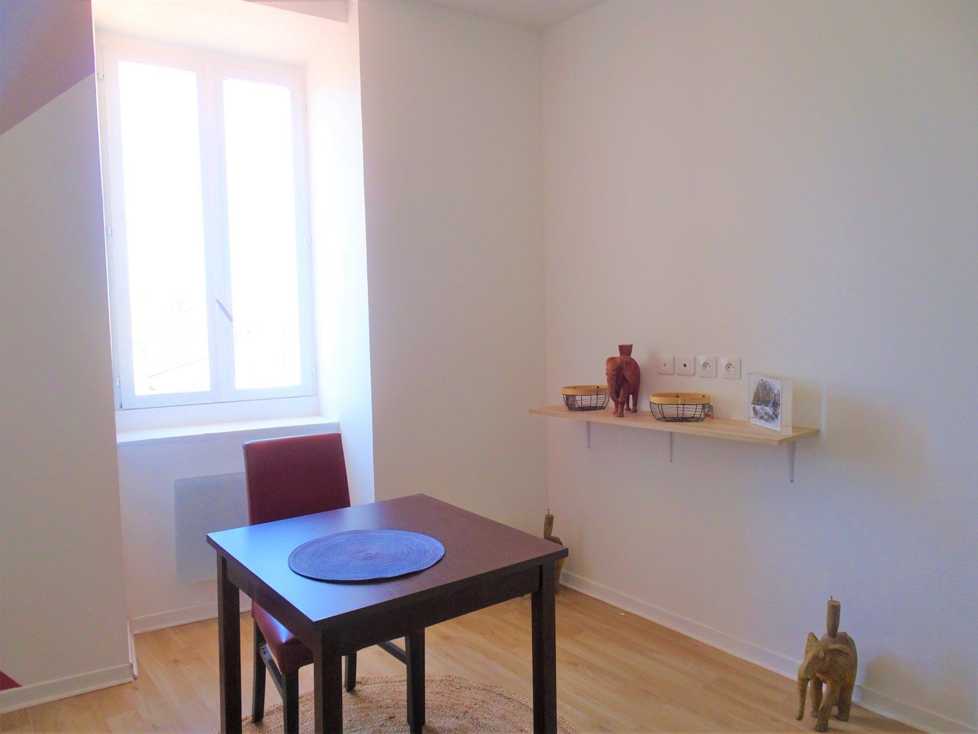Studio meublé à Aurignac