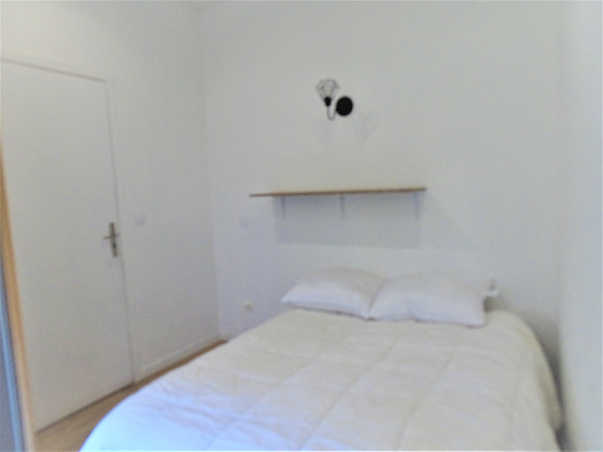 Rental Apartment - Aurignac