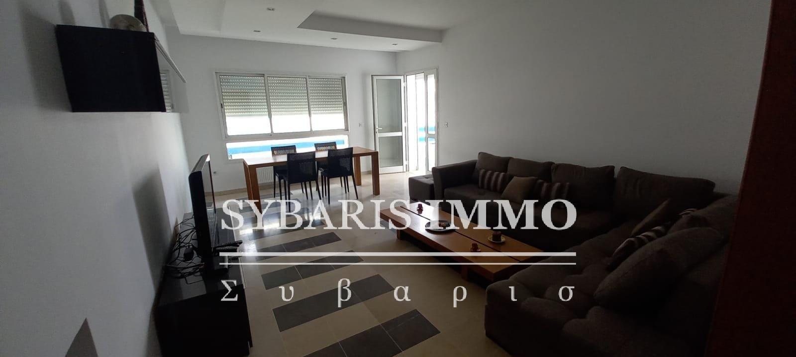 Location Appartement - Sidi Daoud - Tunisie