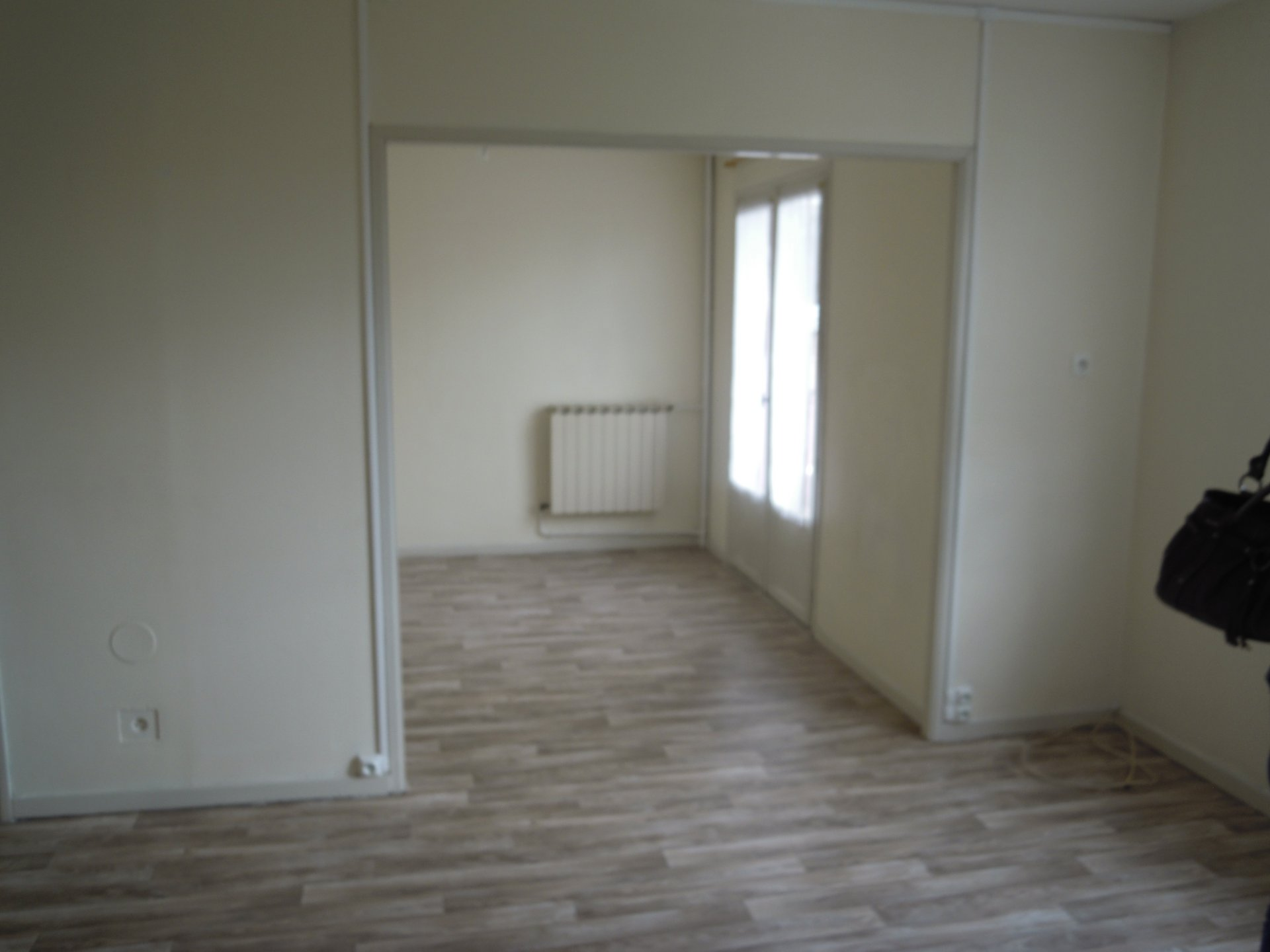 Location Appartement - Maubeuge