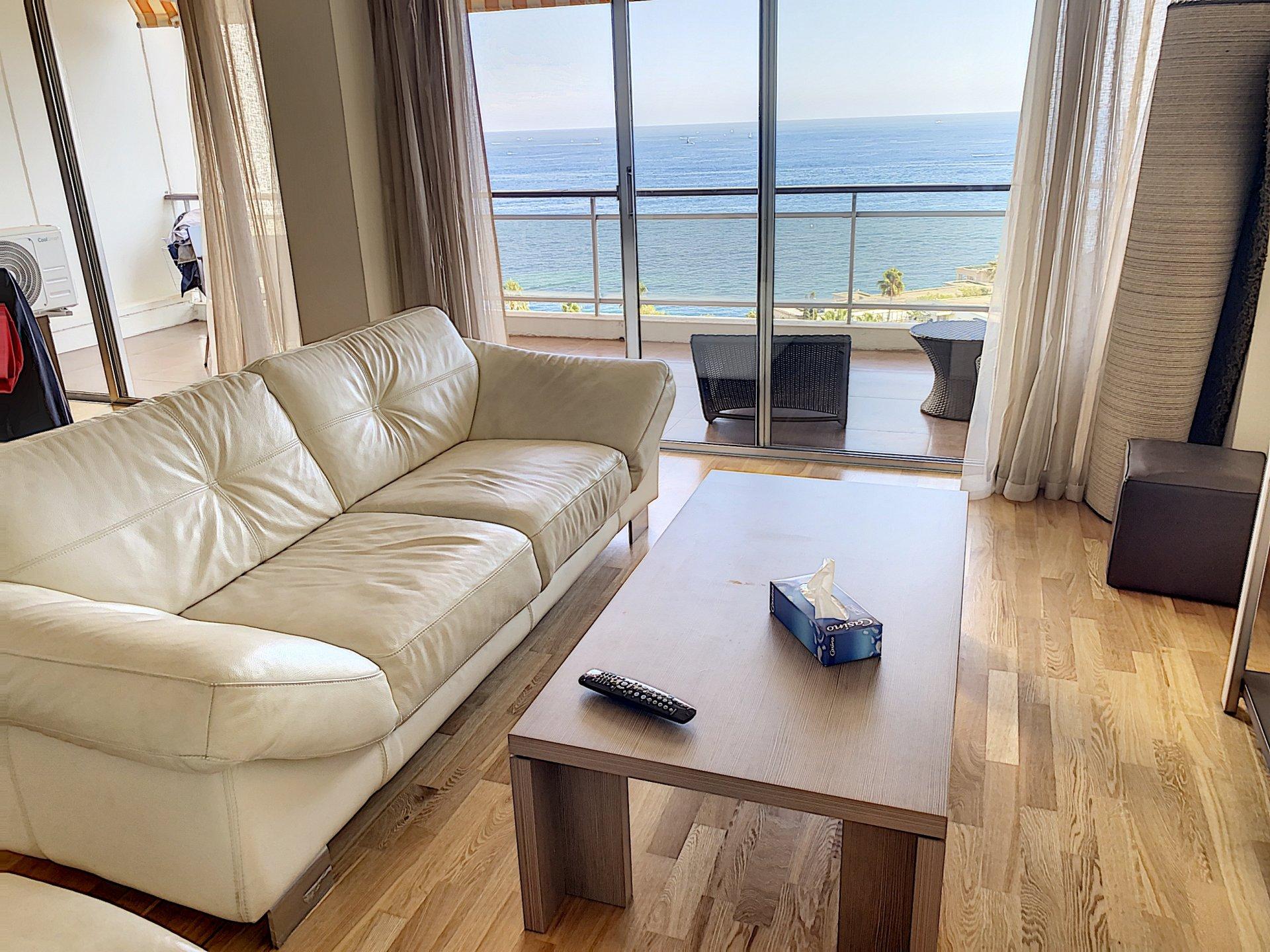 Cannes Californie 3p 88 m2 panoramic view