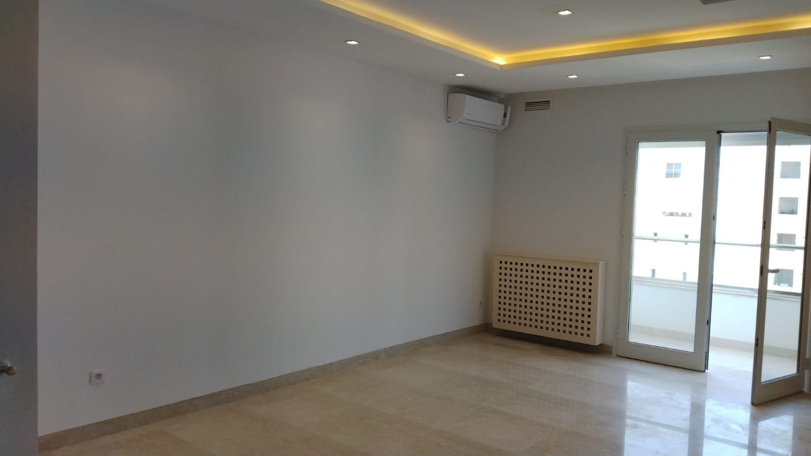 Vente Appartement S+1 de 77 m² Neuf Jardins de Carthage