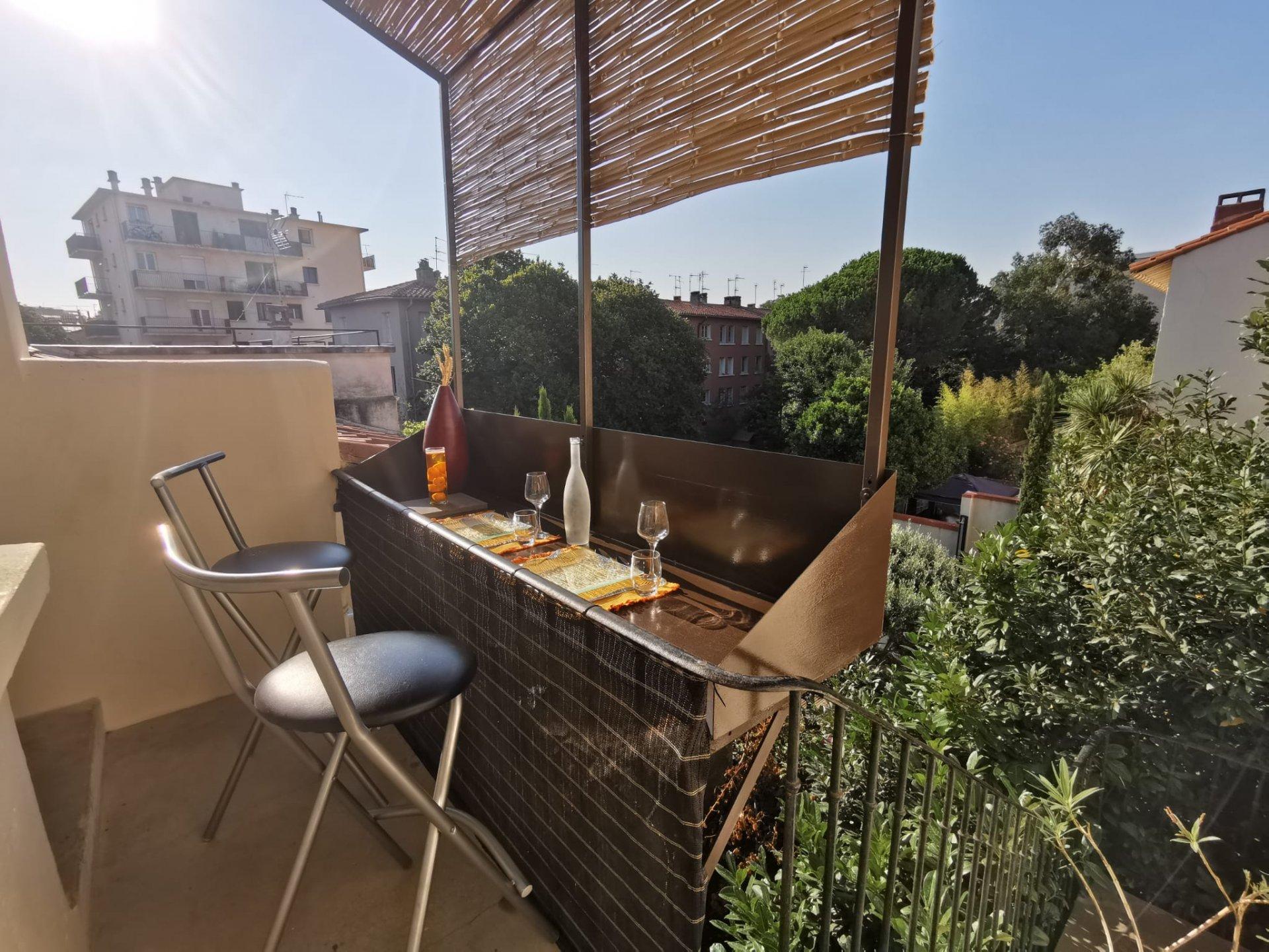 Sale Apartment - Perpignan Gare