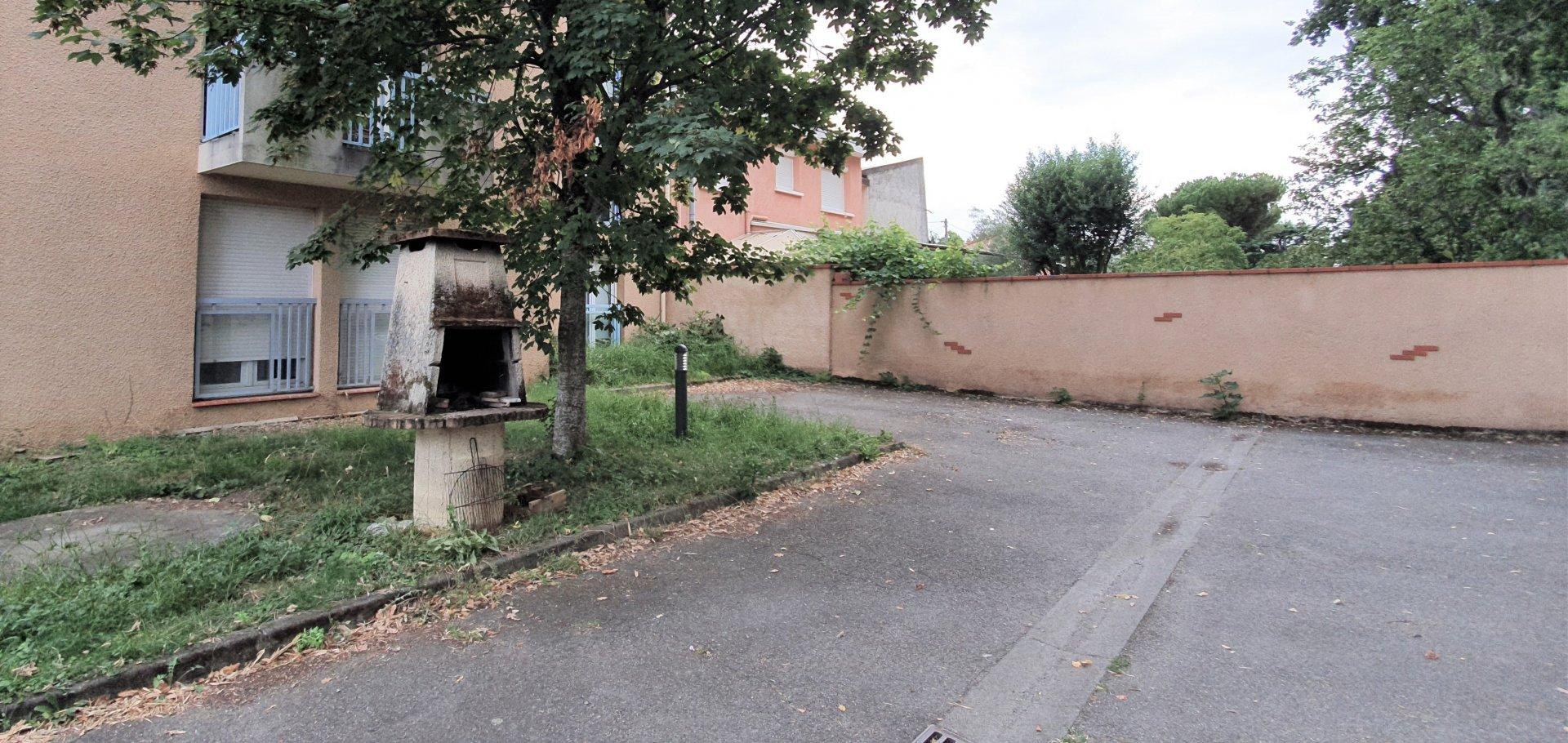 T3 Roseraie Quartier Résidentiel