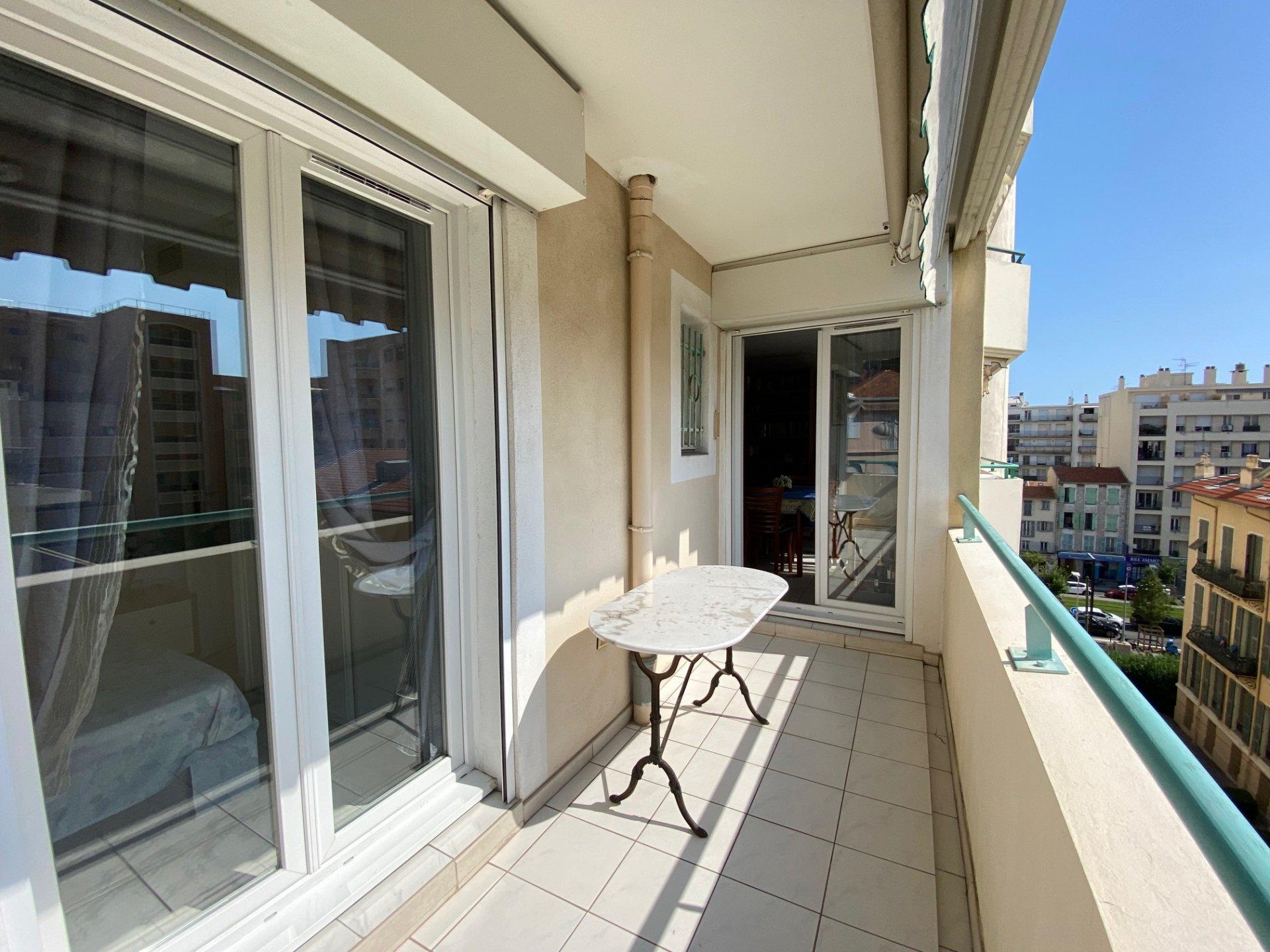 Продажа Квартира - Ницца (Nice) Rue de France