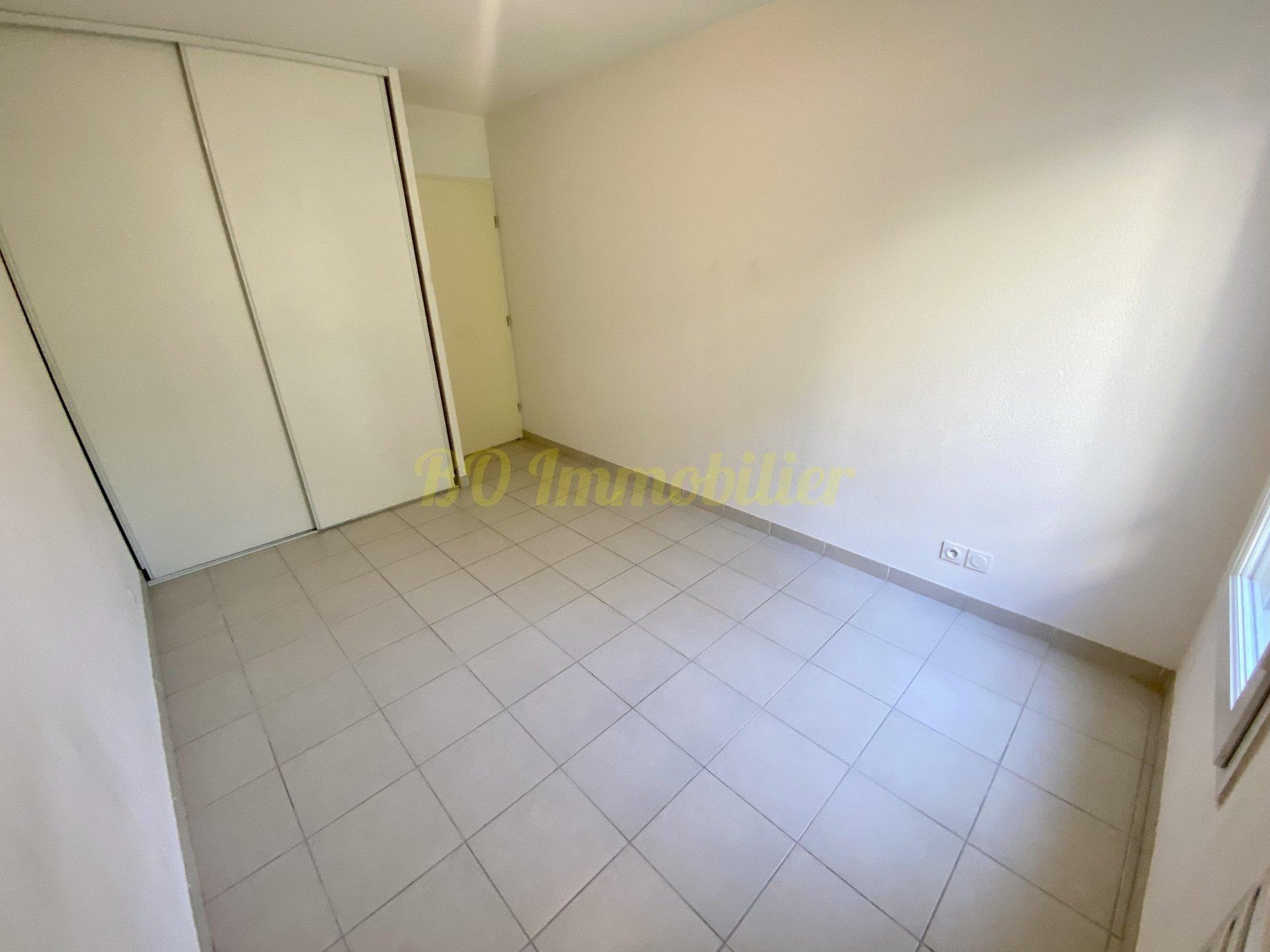 Beau 3P de 60m² + Balcon + 1 places de parking