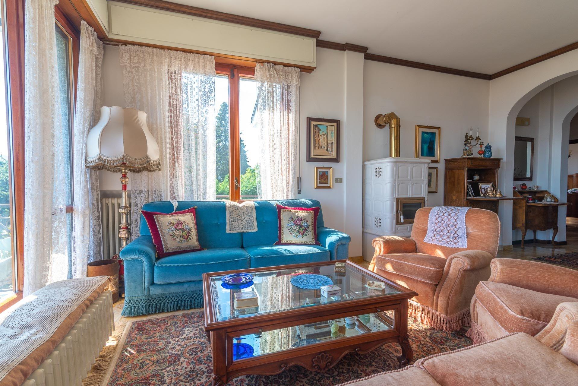 Villa with garden for sale in Verbania