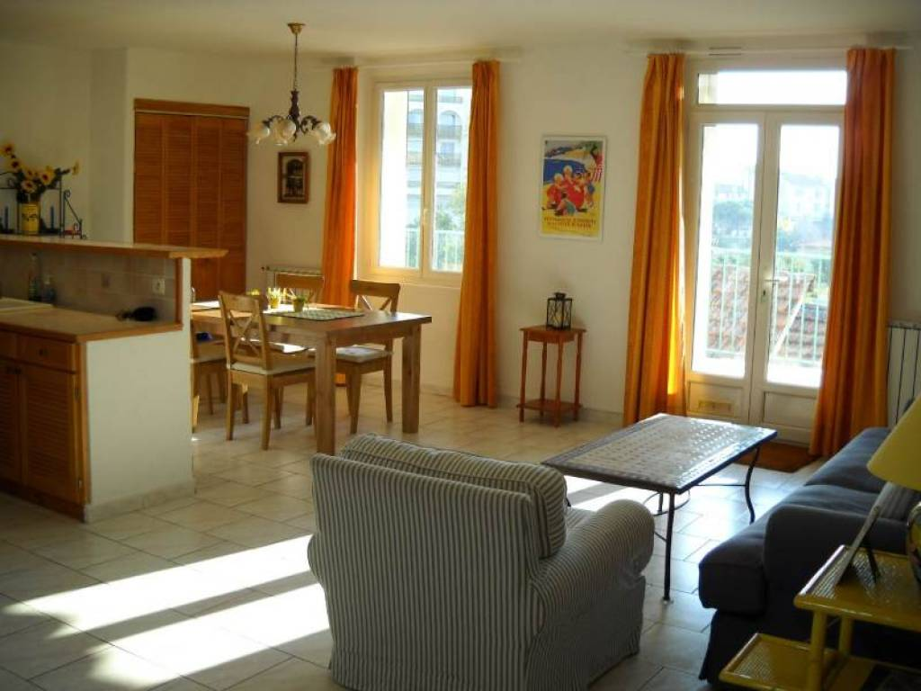 4 ROOMS APARTMENT IN SAINT RAPHAEL