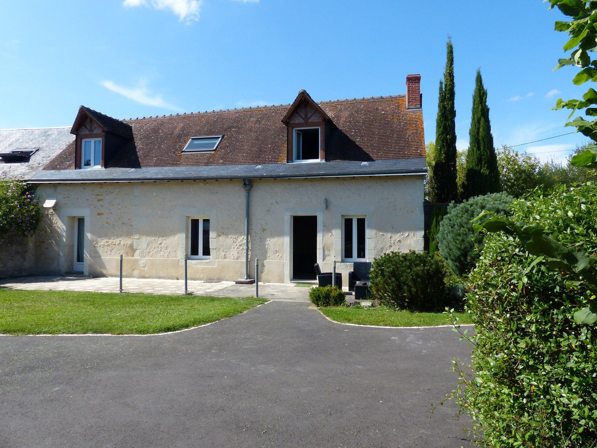 Sale House - Souvigné