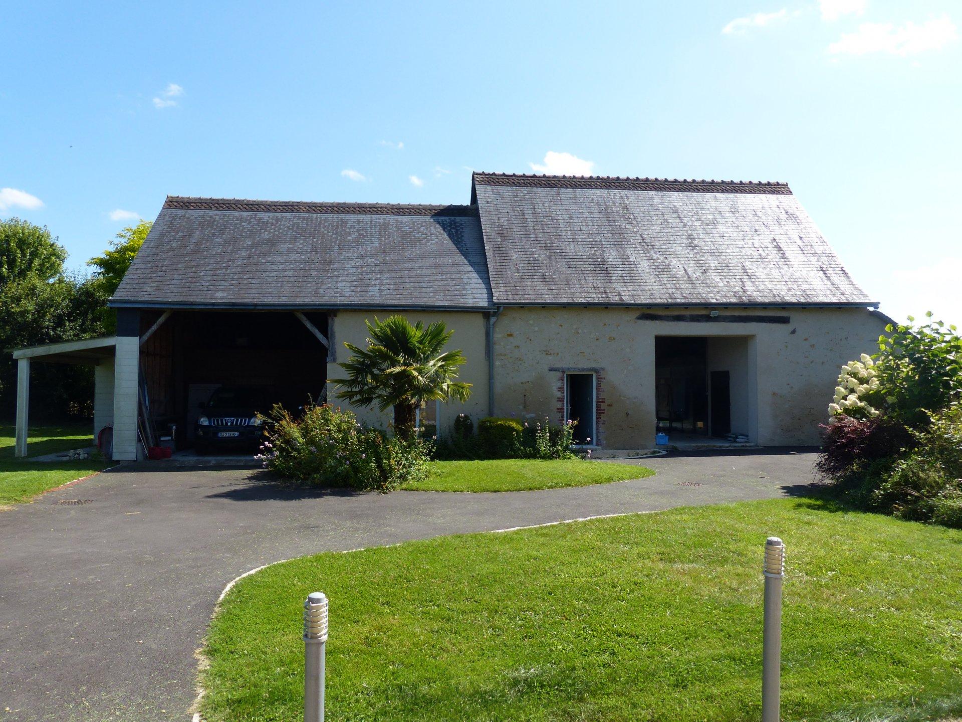 Sale House - Ambillou