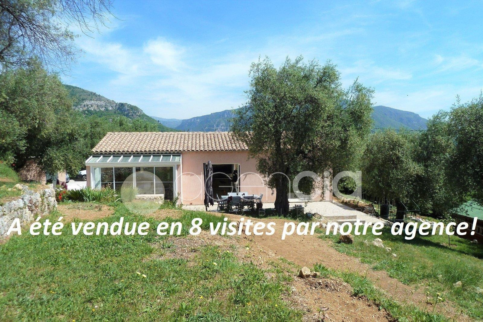 Sale House - Le Bar-sur-Loup