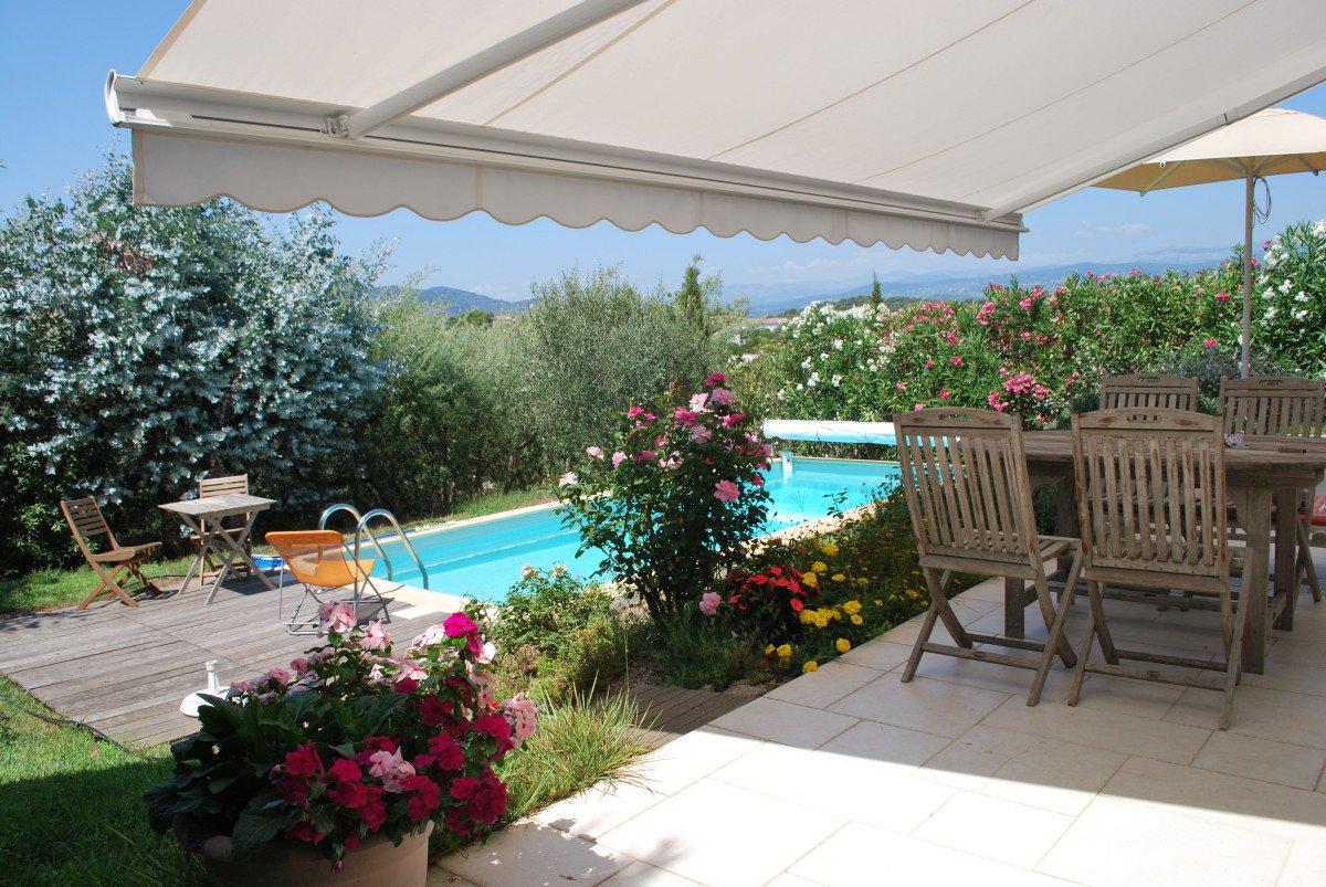 Sale Villa - Cannes Croix des Gardes