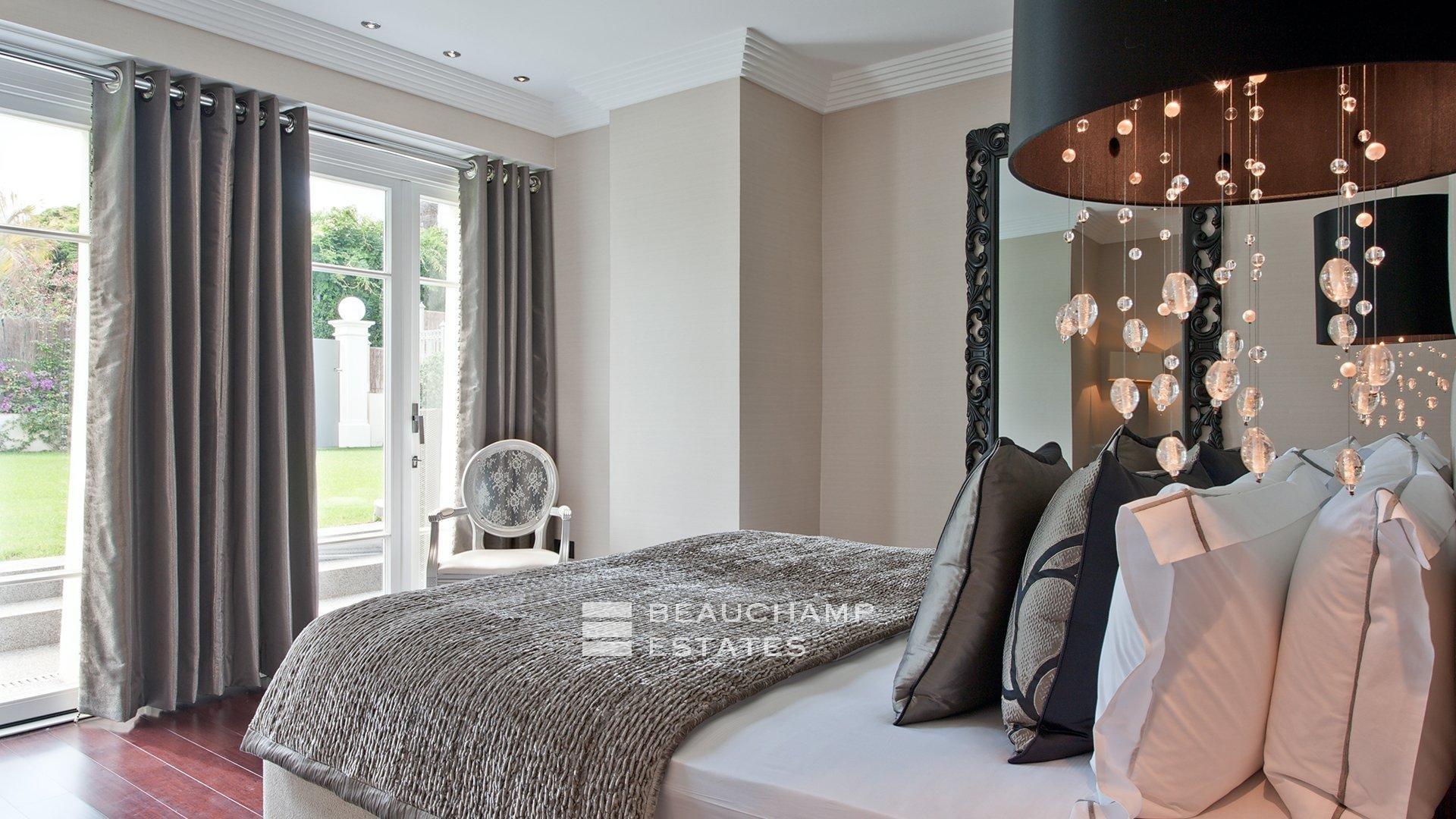Spectacular 4 Bedroom Property Cap d'Antibes Sea View