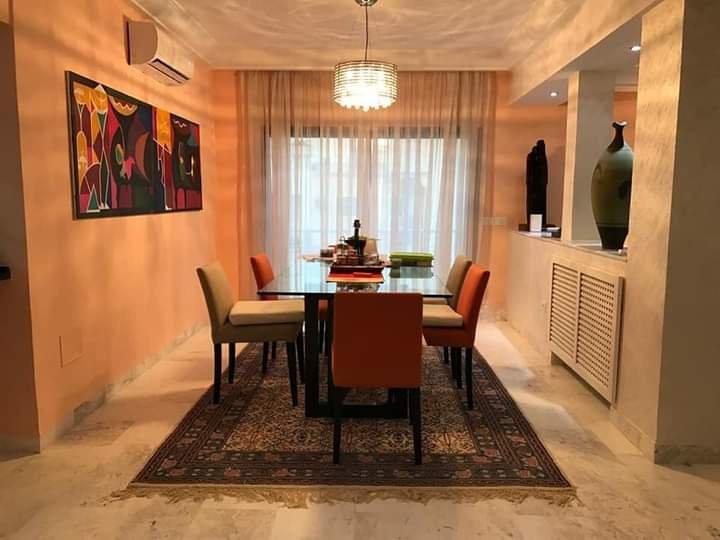 Vente appartement s+3 de trés haut standing à Ain Zaghouan