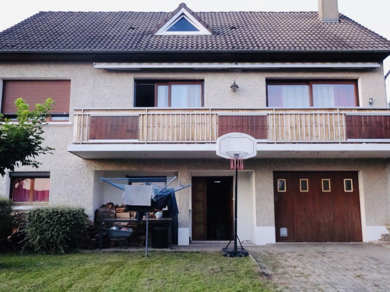 6222JMM - Maison avec vue - ST-YORRE