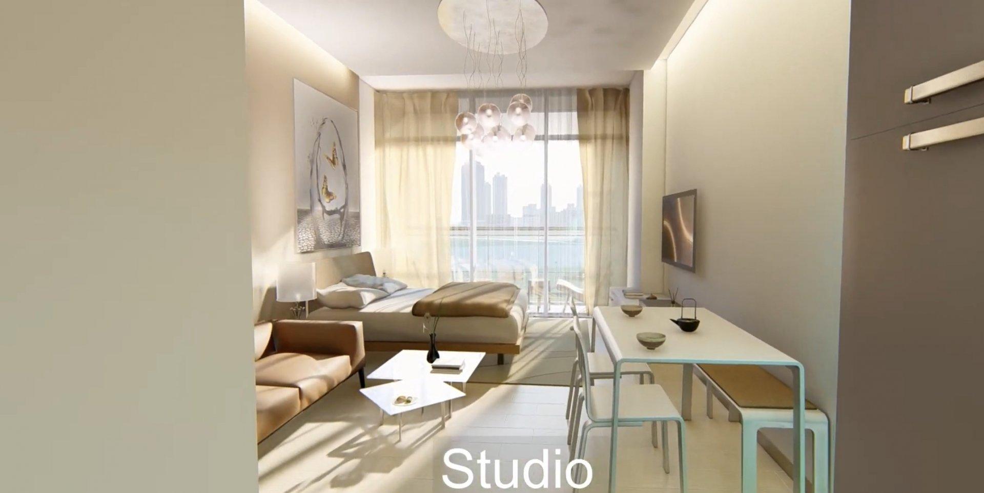 Sale Apartment - Dubai - United Arab Emirates