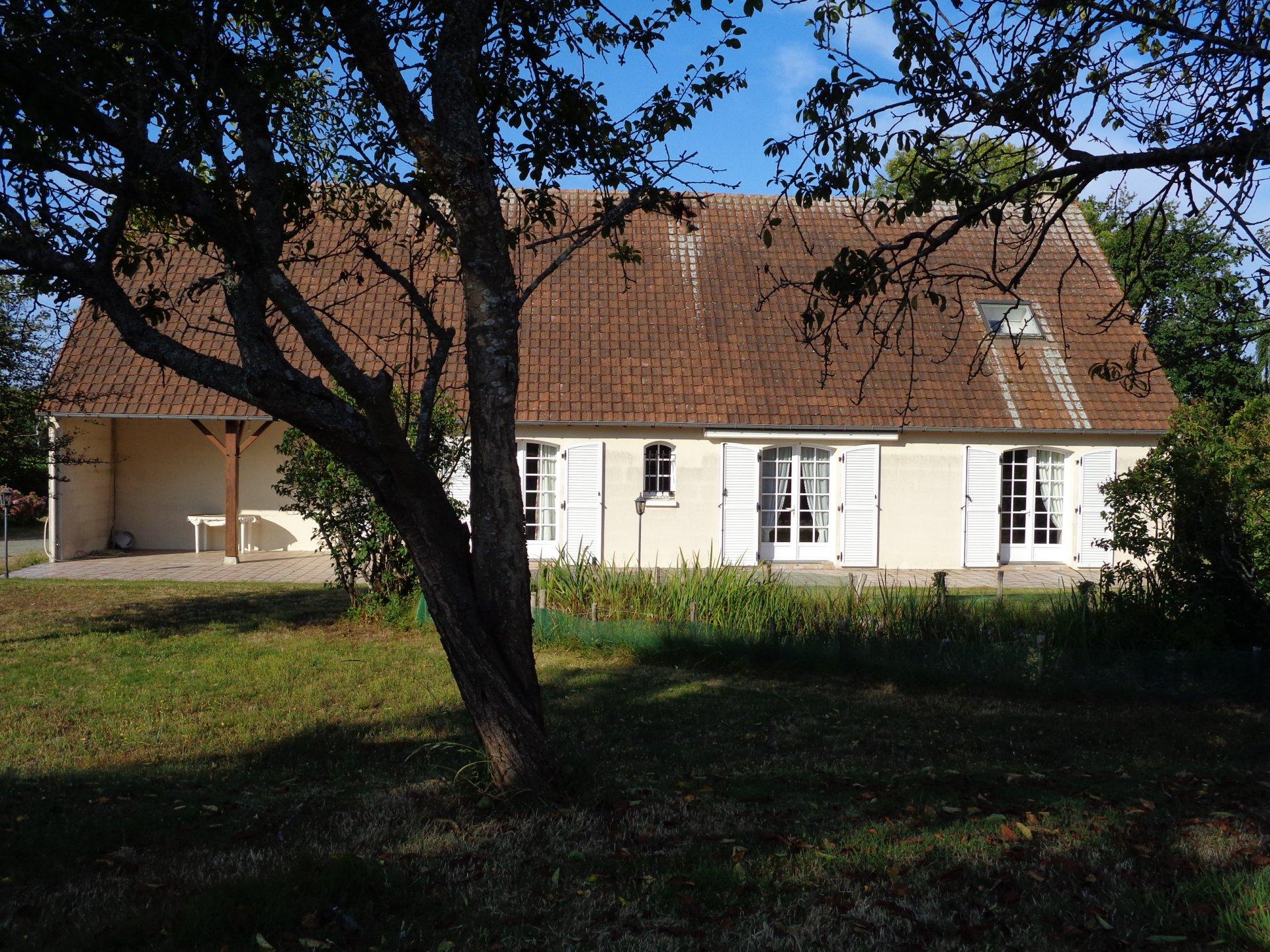 Sale House - Chanteloup