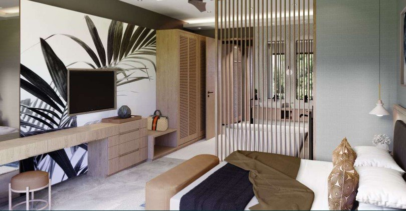 YOUR RESIDENTIAL HIDEAWAY
