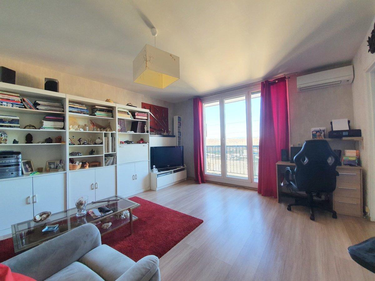 Vente Appartement - Montpellier