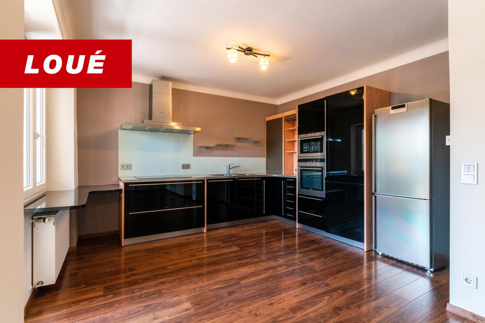 LOUE - appartement avec 1 chambre à coucher à Luxembourg-Belair