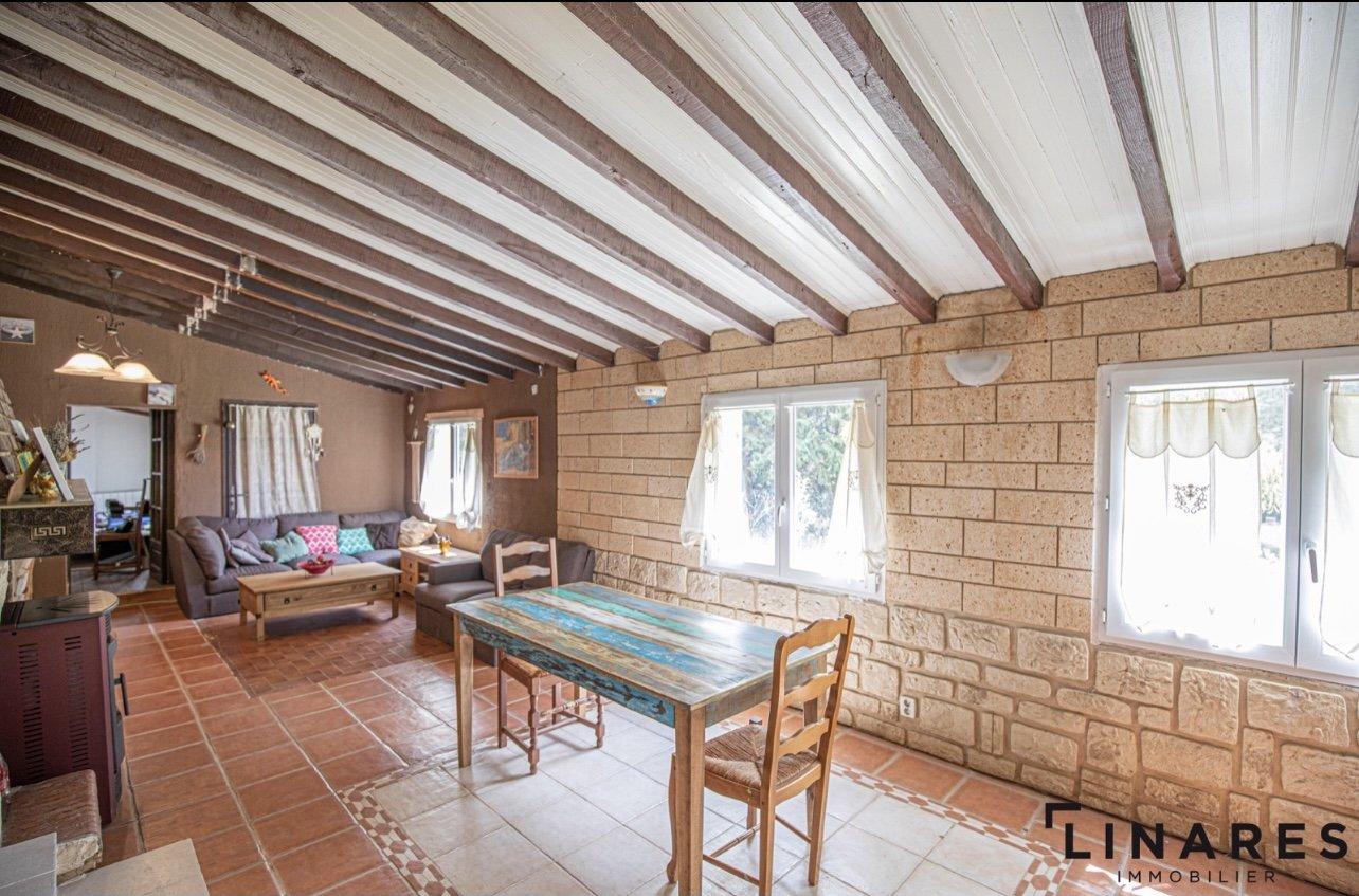 Sale House - Saint-Zacharie