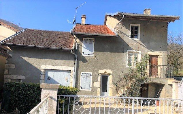Sale Village house - Seyssel
