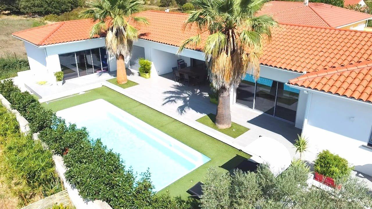 Sale Villa - Saint-André
