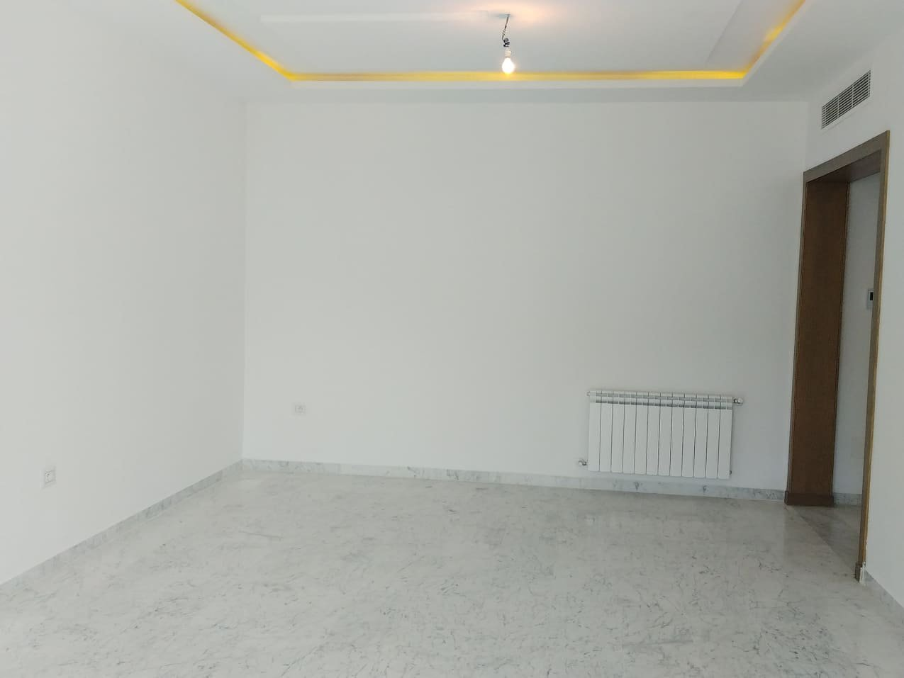 Vente Appartement S+3 Neuf Promoteur Jardins De Carthage