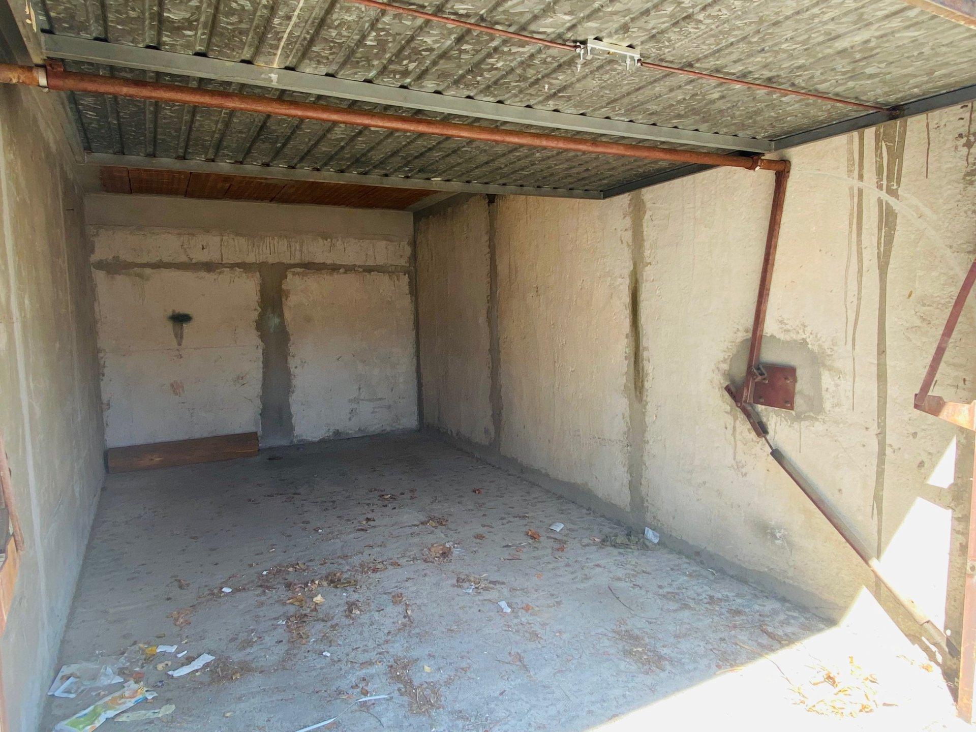 Garage La Rouvière