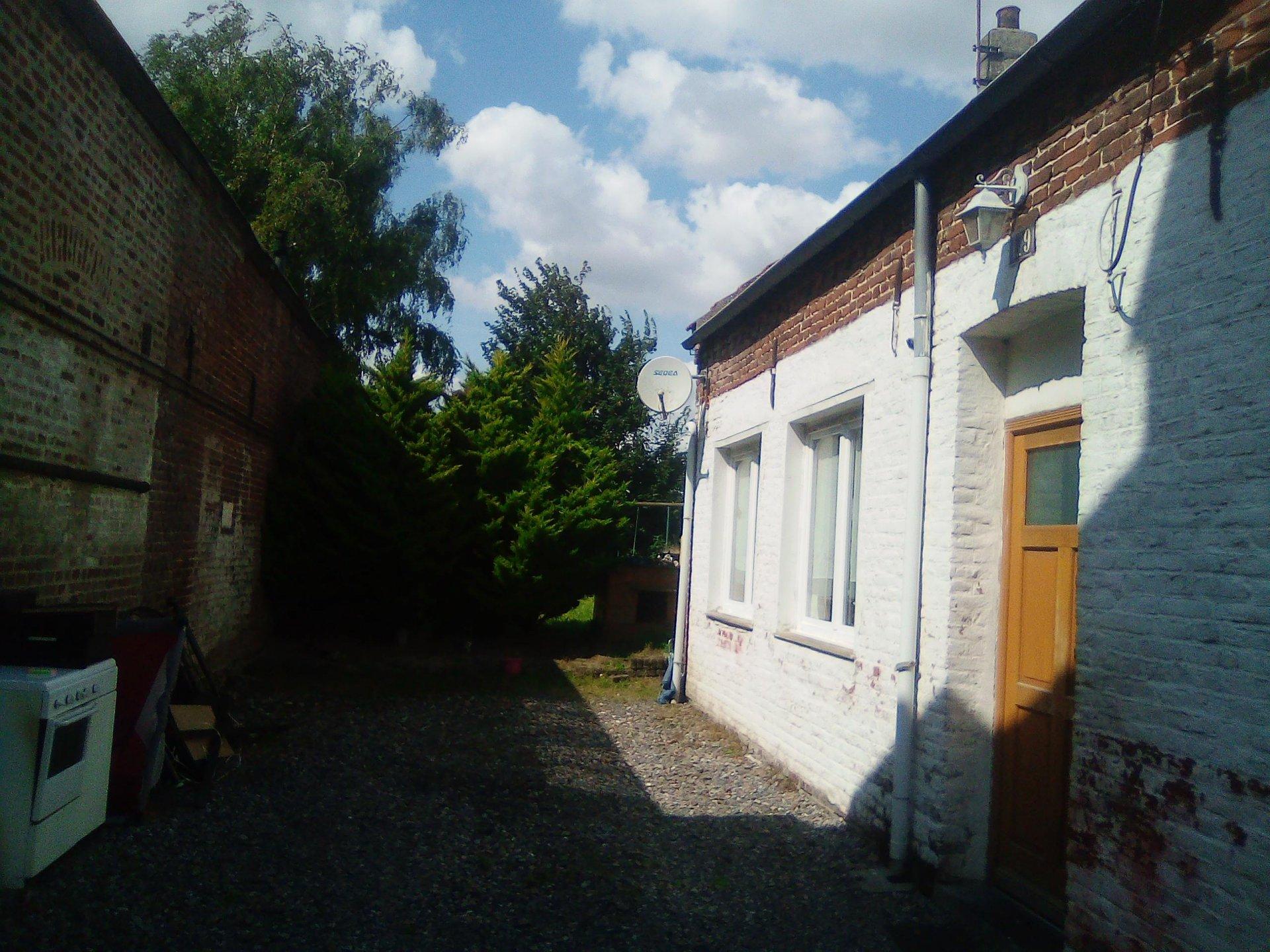 Sale Village house - Caudry