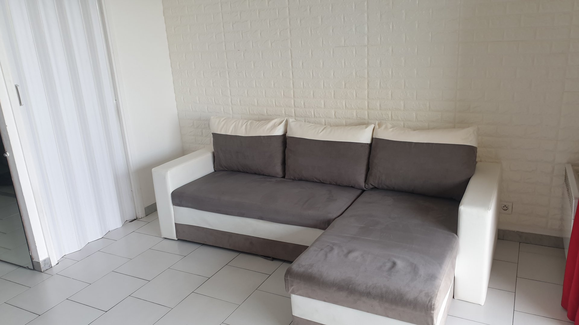 Rental Apartment - Saint-Laurent-du-Var Cap 3000