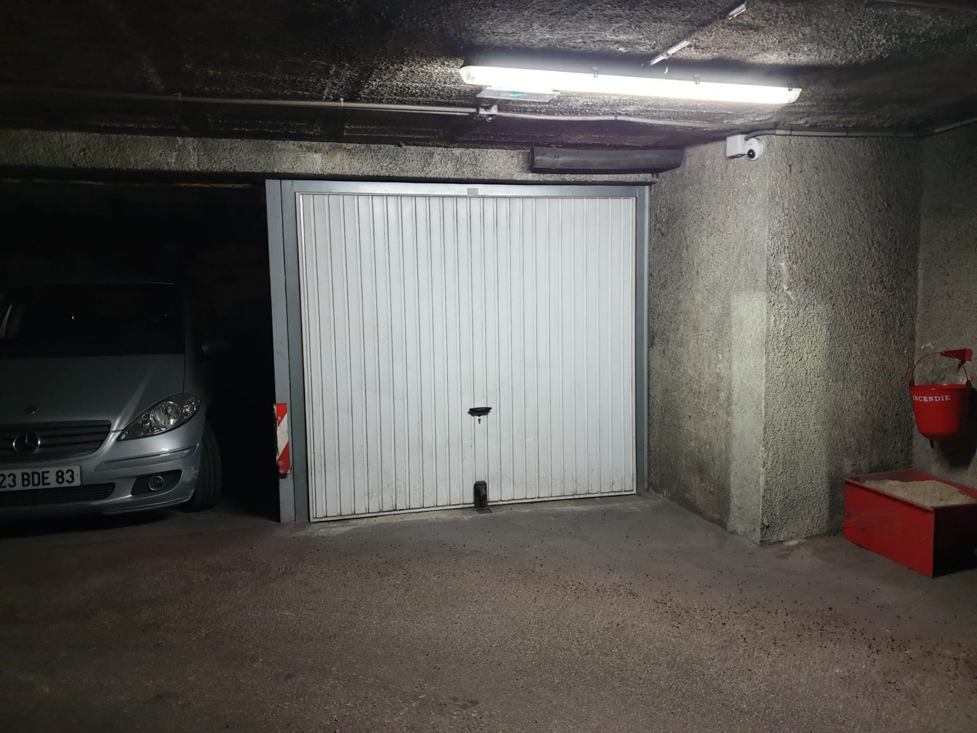Vendita Garage - Nizza (Nice) Fabron