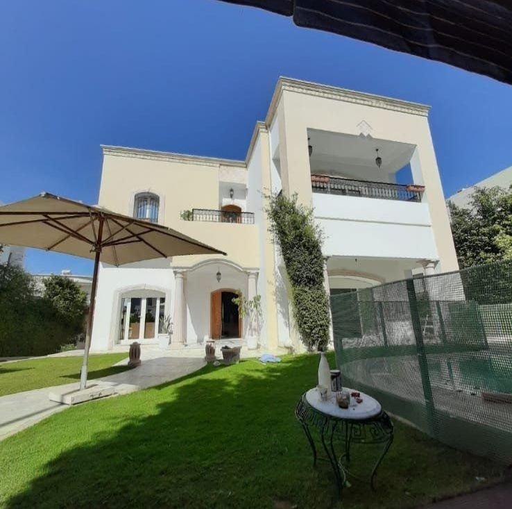 Rental Villa - Les Berges du Lac 2 - Tunisia