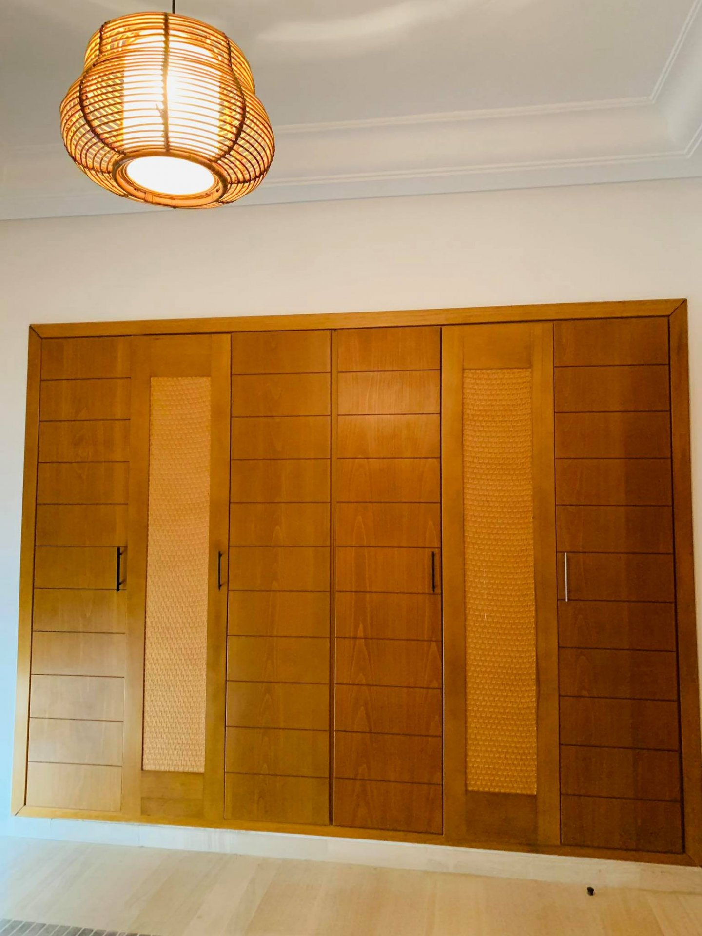 Location Appartement S+3 meublé au Lac 2.
