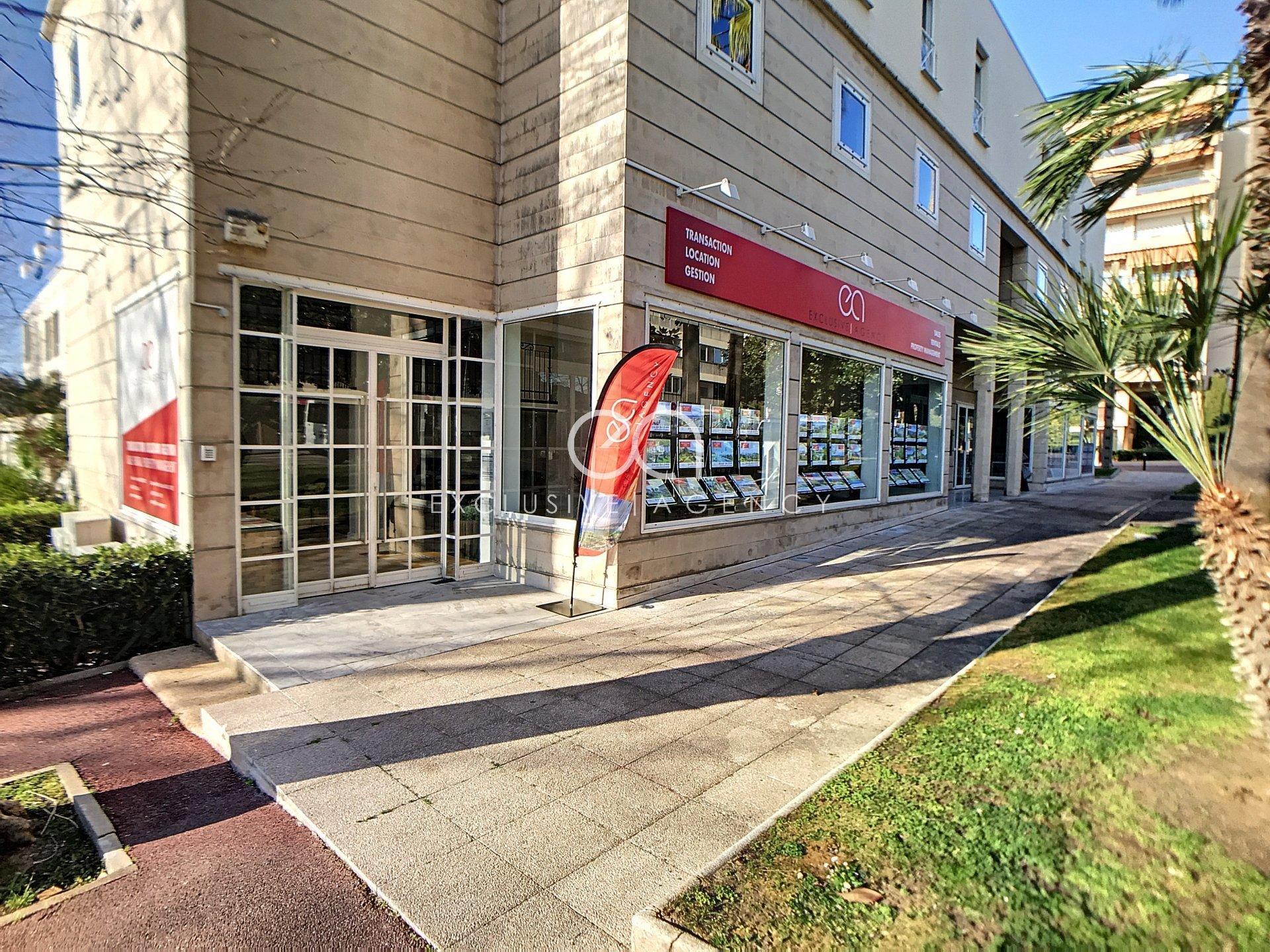 Salg Kommersielt lokale - Cannes Basse Californie