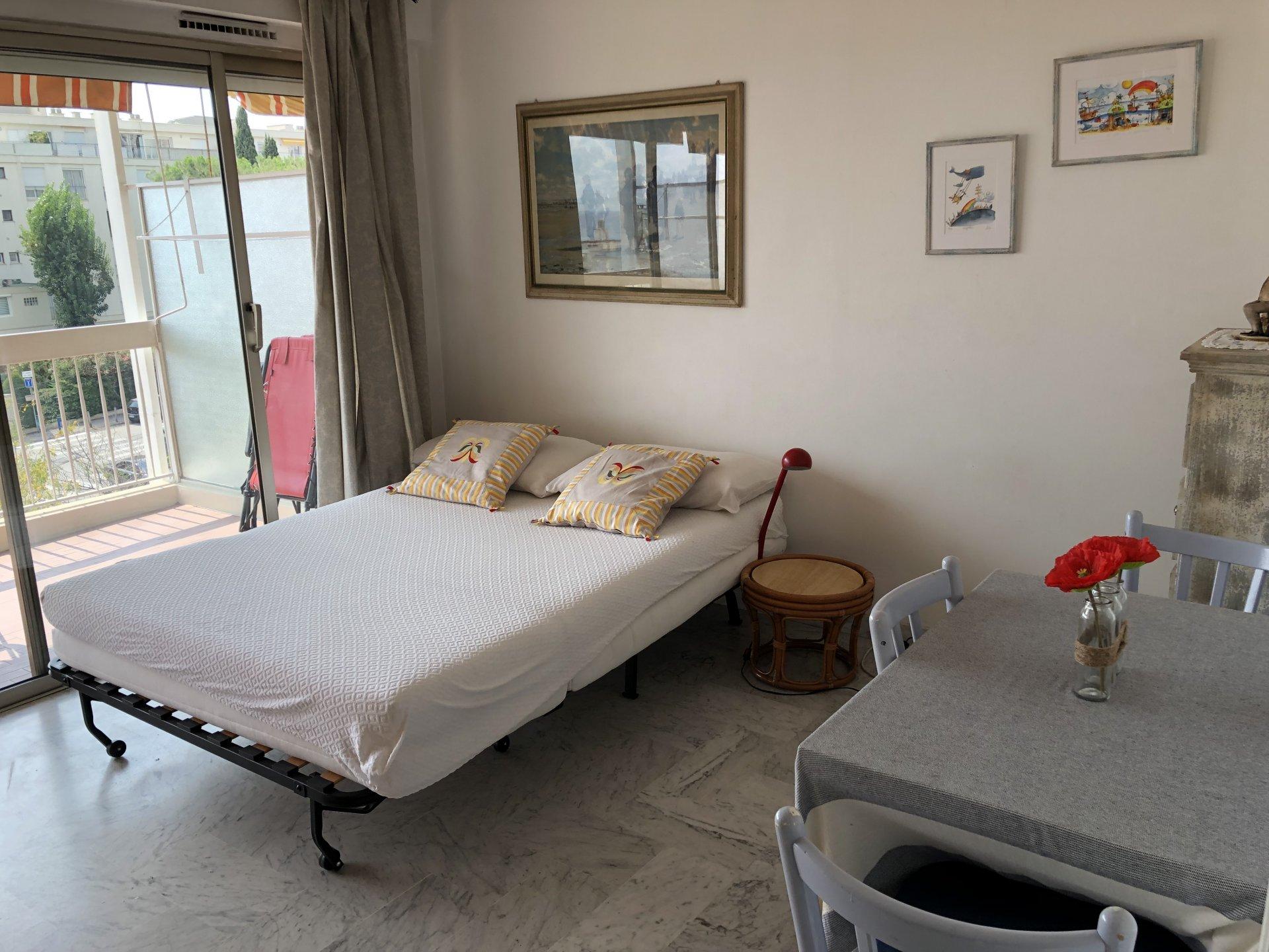 Affitto Appartamento - Nizza (Nice) Madeleine