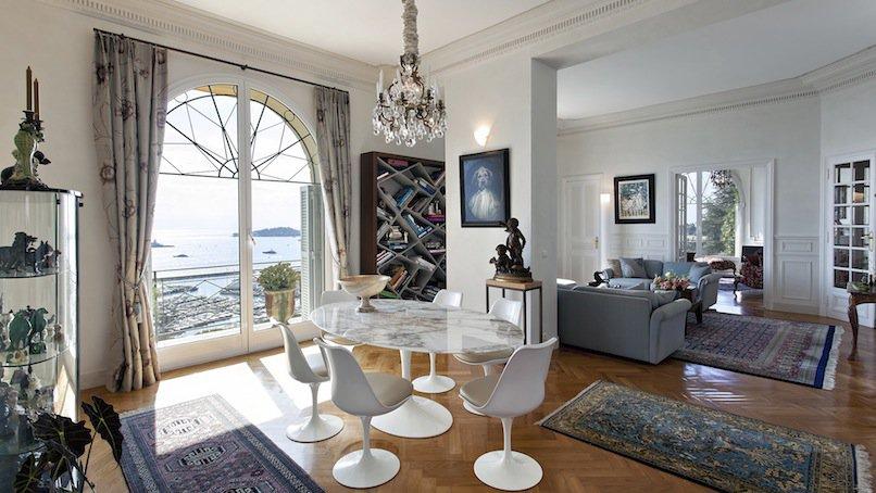 продажа квартира Beaulieu sur Mer