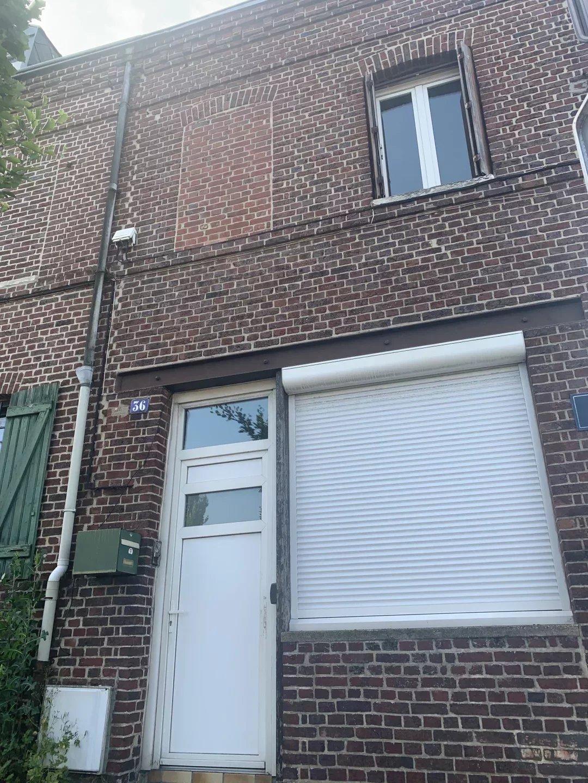 Maison 60m² Rouen Rive Droite