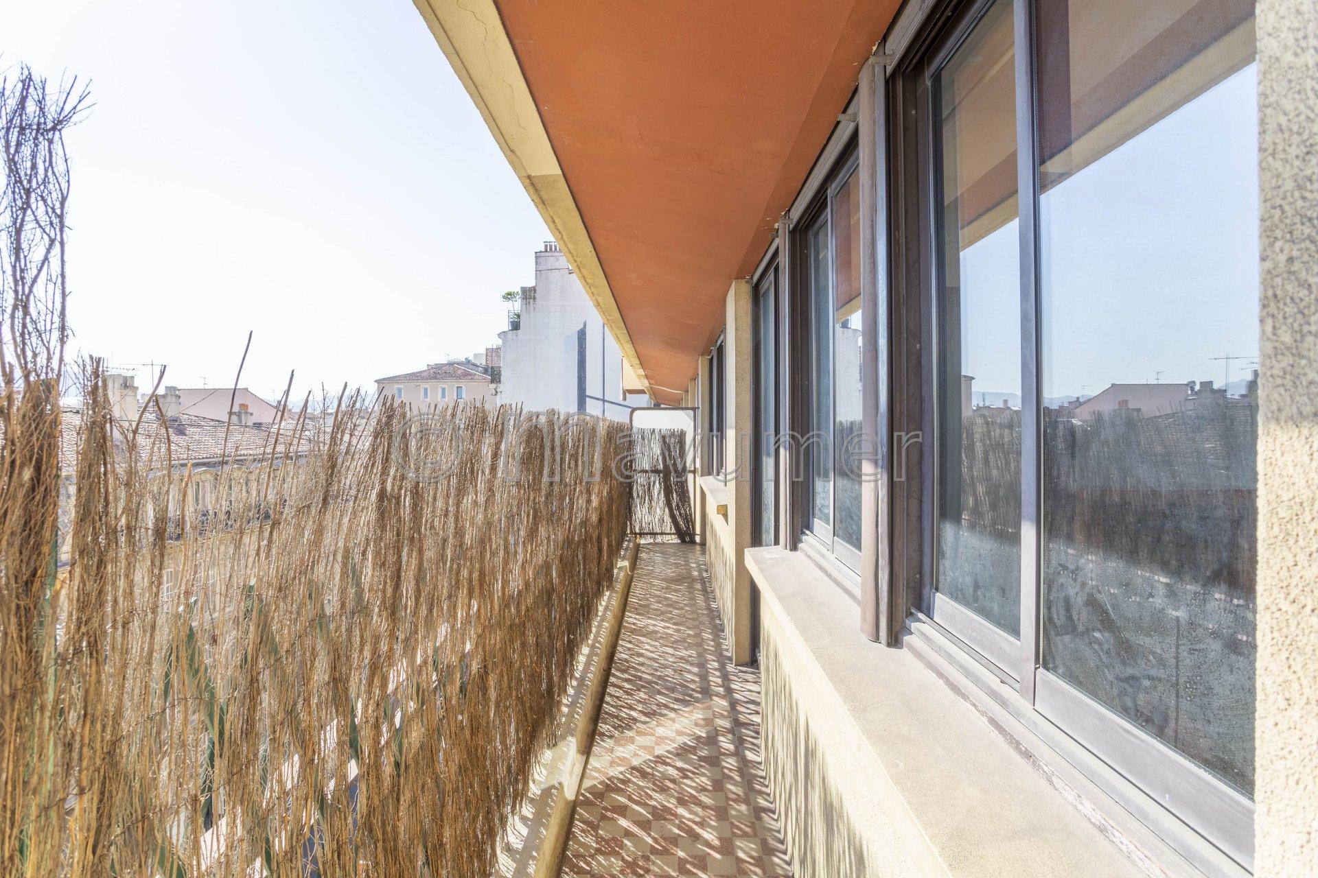 Sale Apartment - Marseille 6ème Vauban