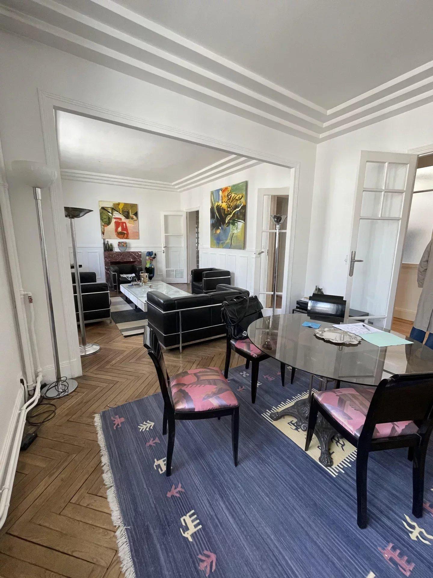 Appartement T4 - Rouen Gare
