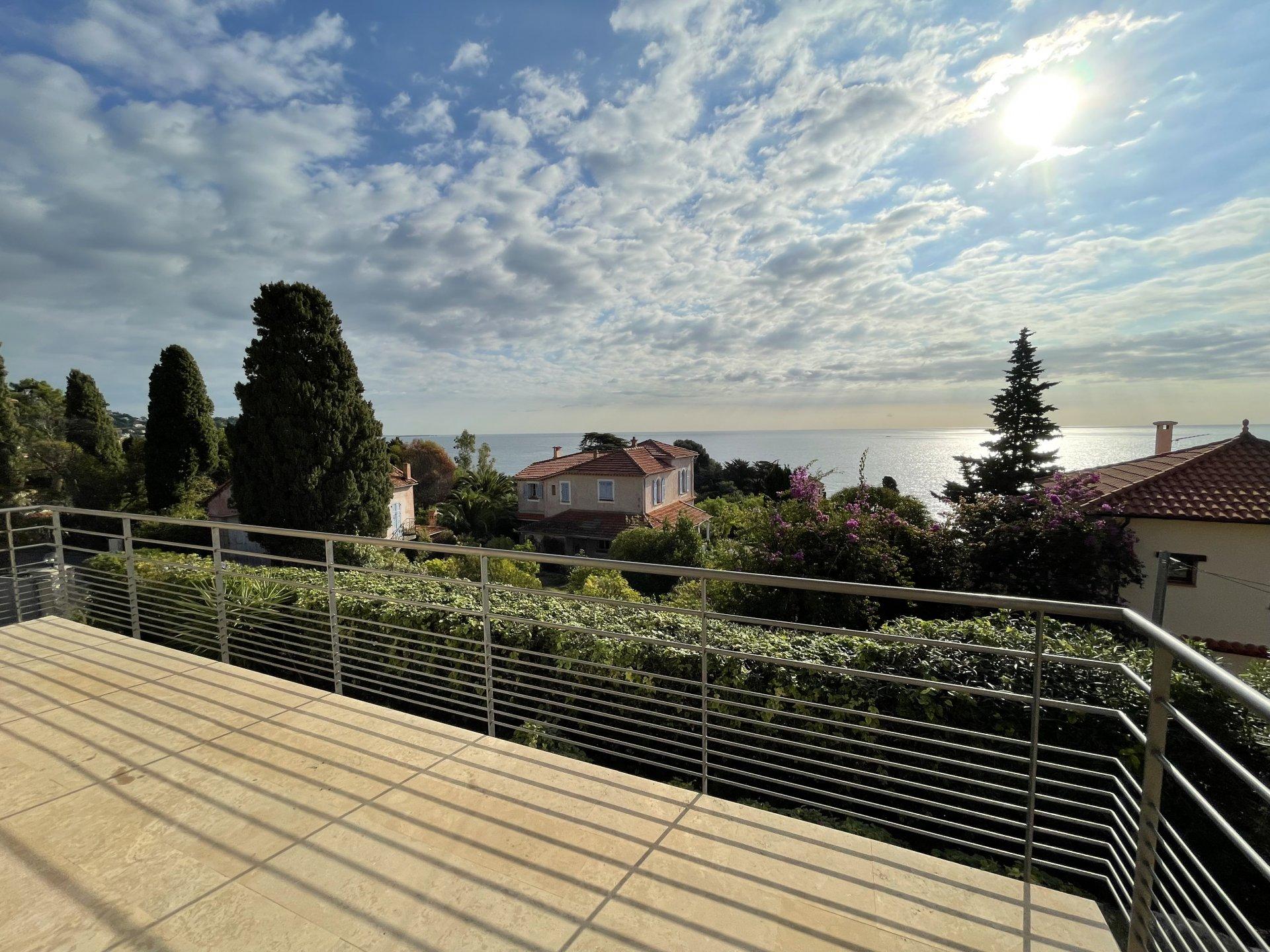 Villa havudsigt 4 soveværelser 143 m²