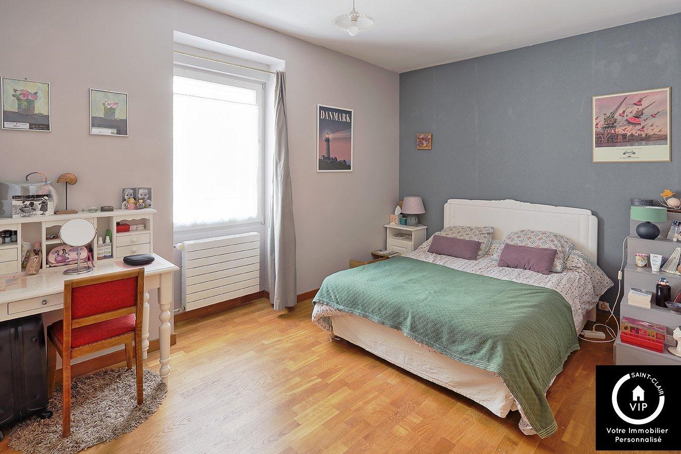 Vente Maison - Nantes Canclaux - Mellinet
