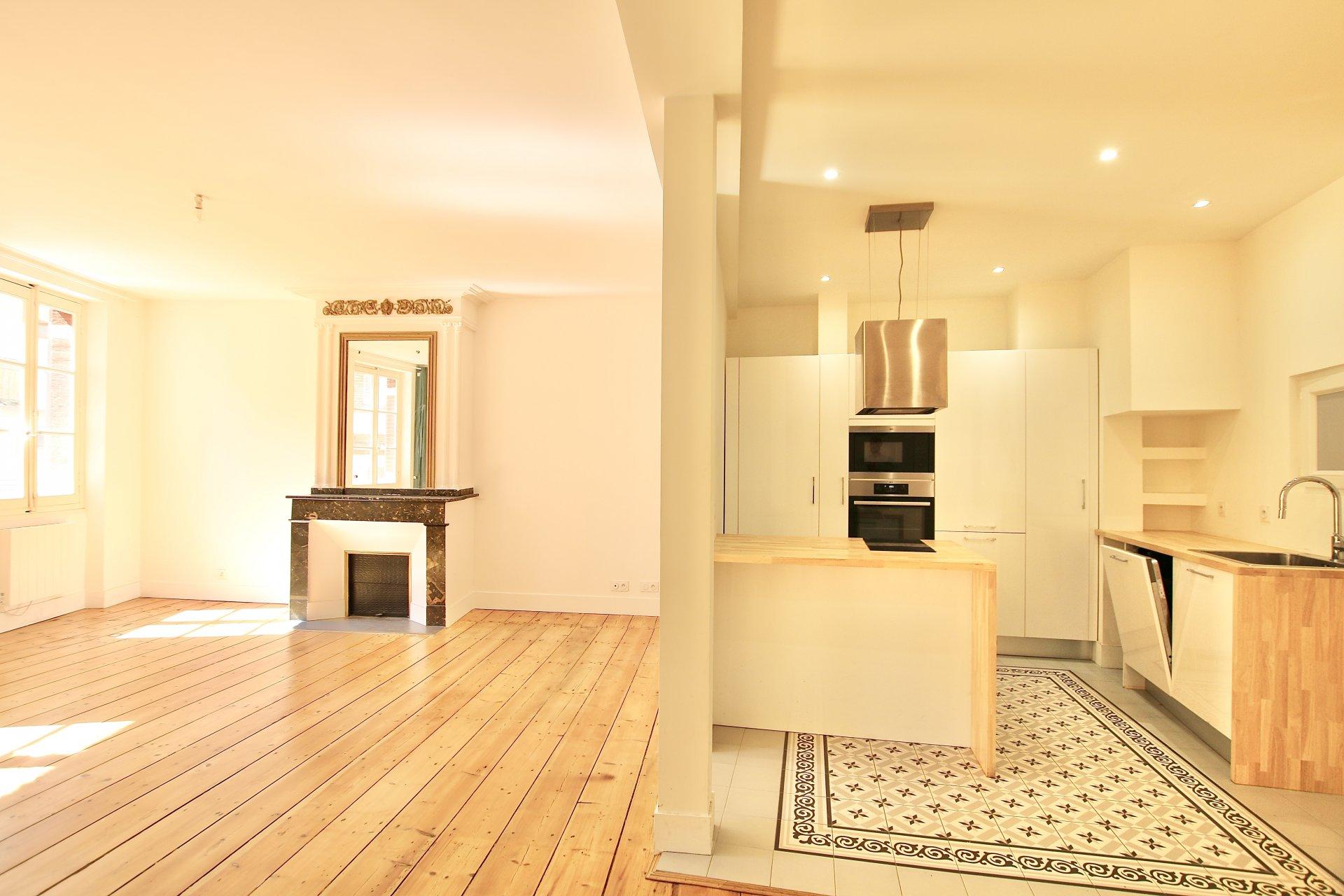 Appartement T2 - 58m2 - Capitole