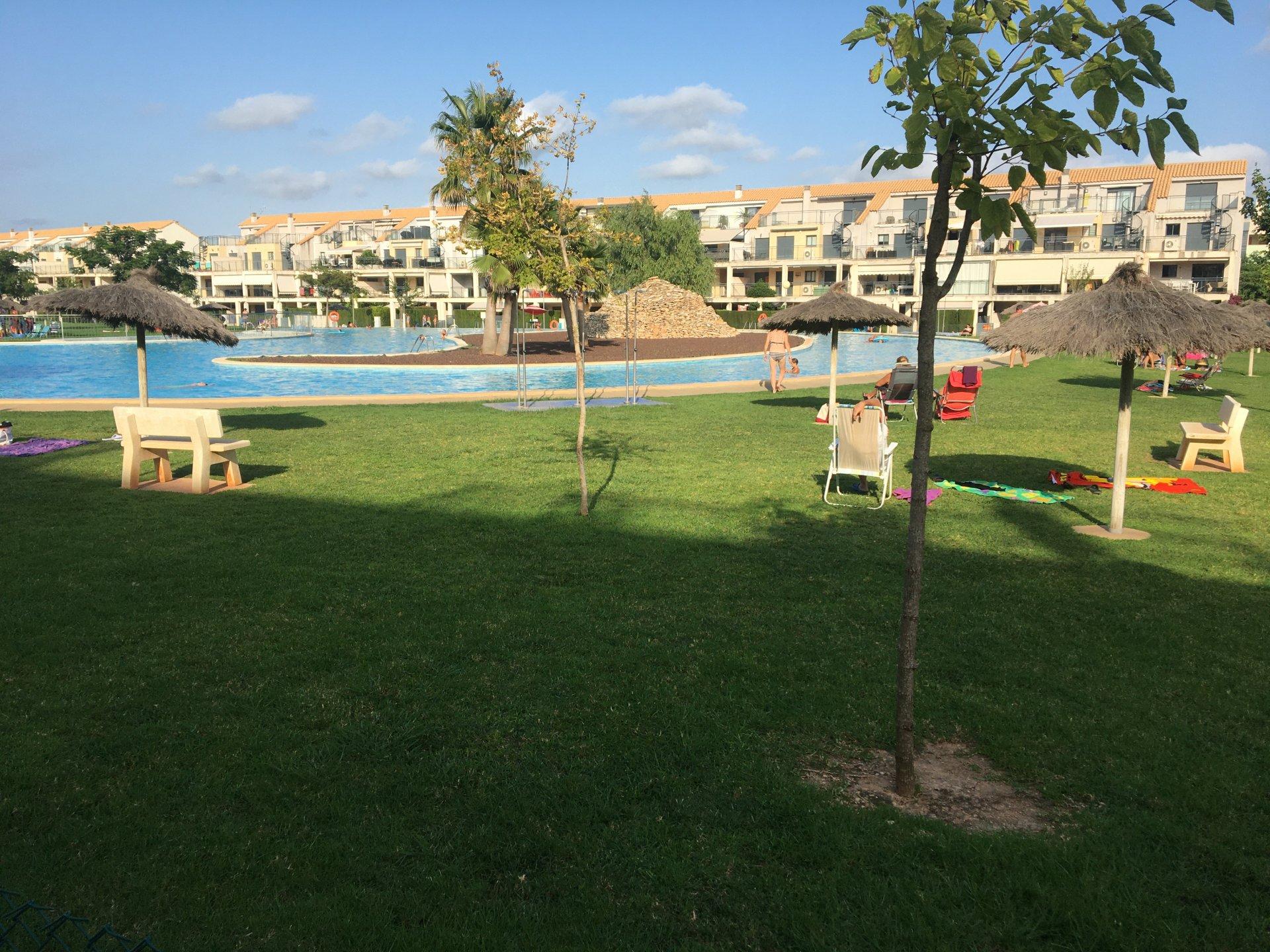 Vente Appartement - San Jorge - Espagne