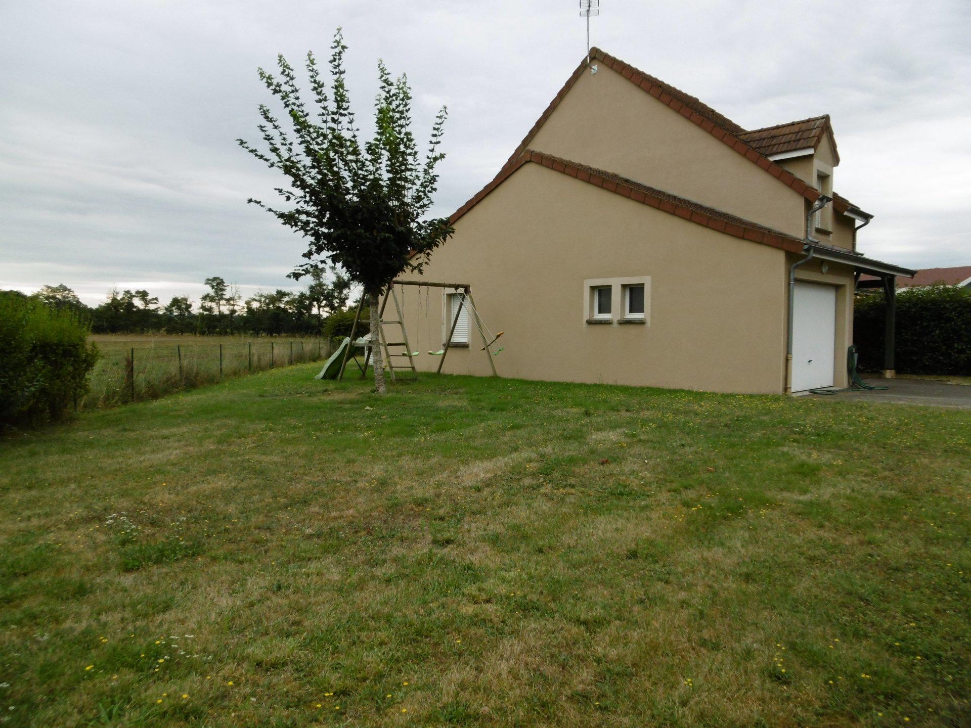 Location Appartement - Rigny-sur-Arroux