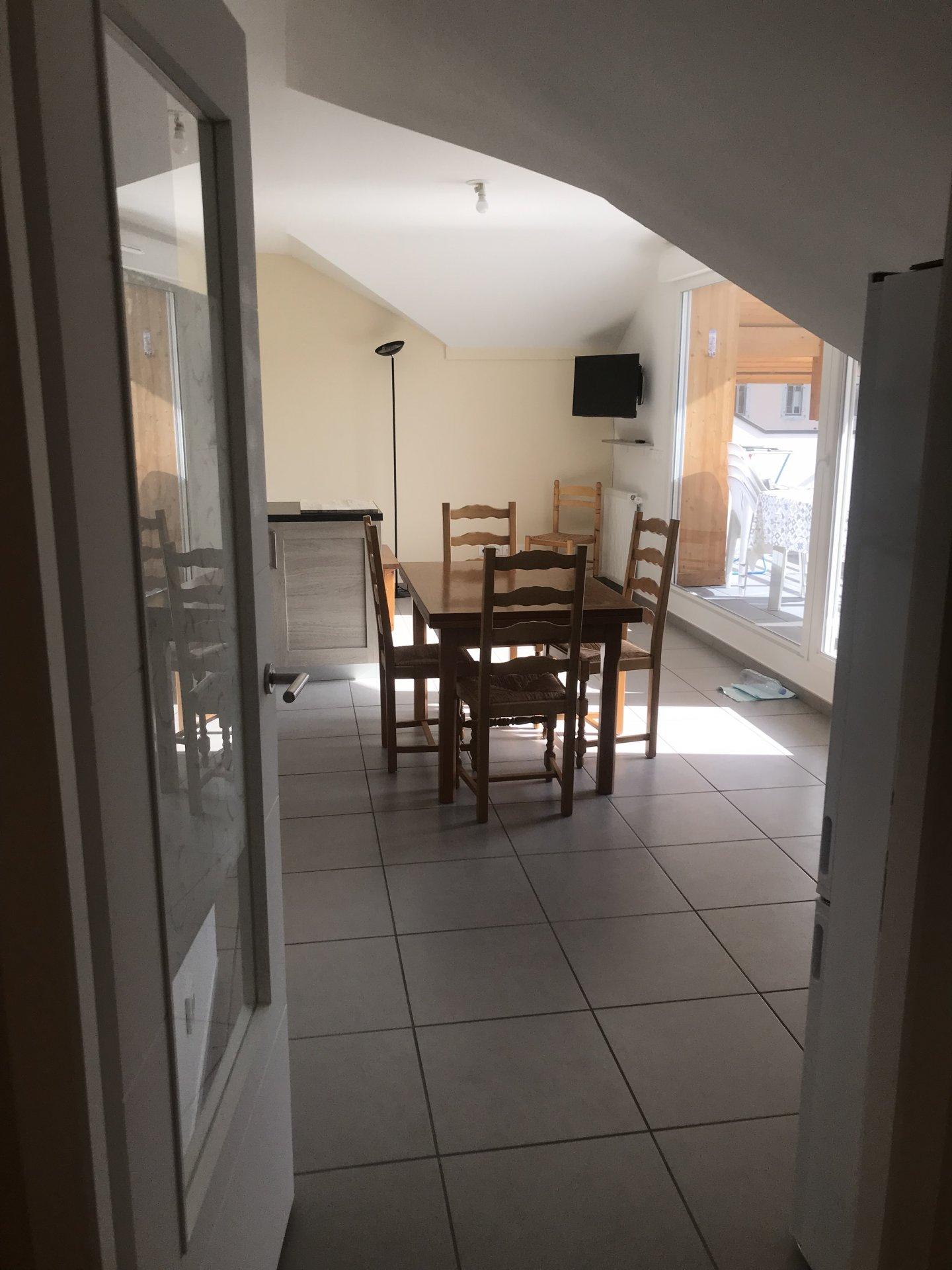 Location Appartement - Saint-Paul-en-Chablais