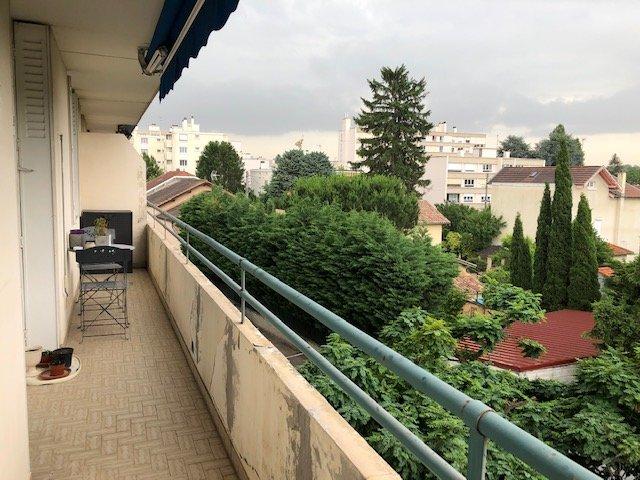 Location Appartement - Bron