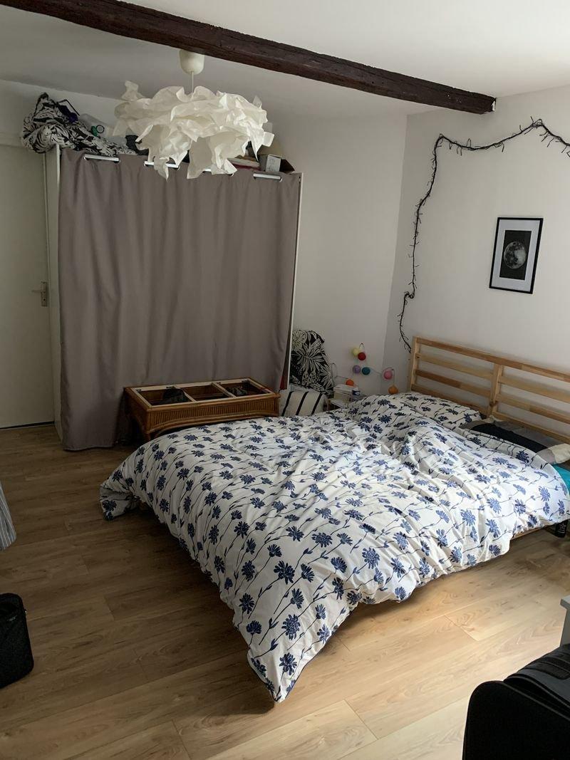 T2 35 m2 Rouen droite